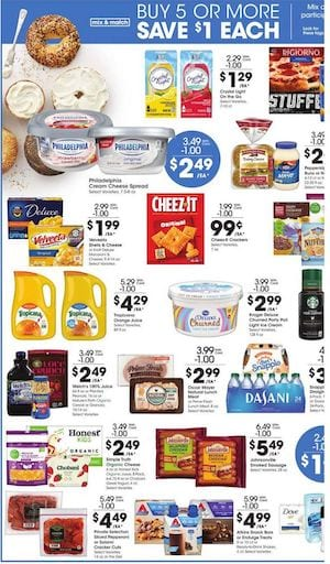 Kroger Weekly Ad Sep 16 - 22, 2020