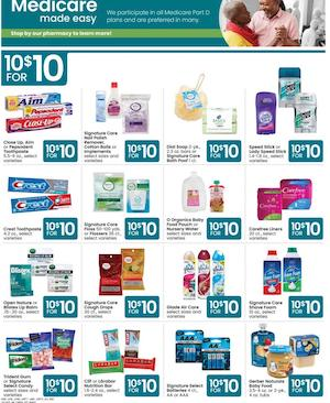 Albertsons Weekly Ad Oct 14 - 20, 2020