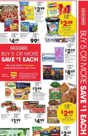Kroger Weekly Ad Oct 14 - 20, 2020