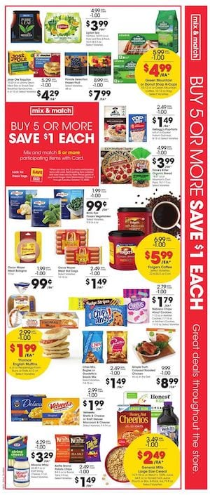 Kroger Weekly Ad Oct 7 - 13, 2020