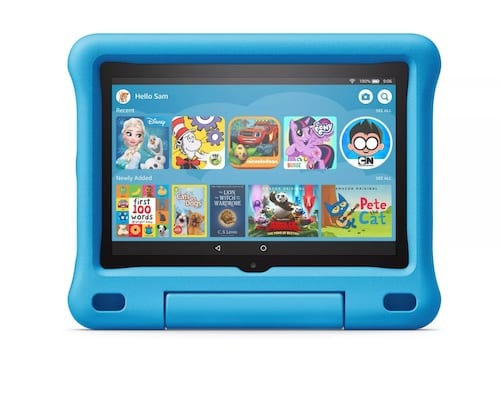 Amazon Fire Tablet 8 Kids