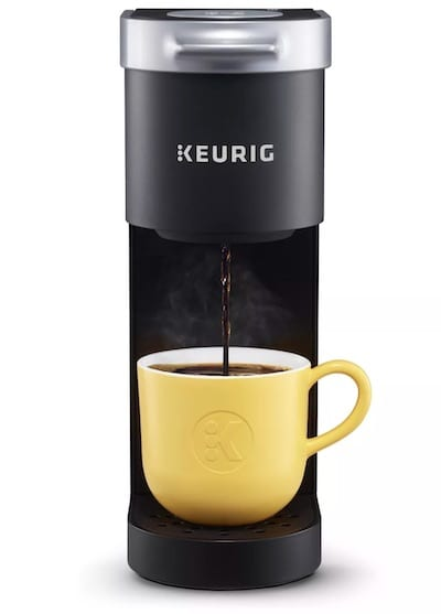 Target Black Friday Keurig Cofee Maker