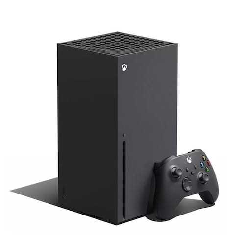 Xbox Series X Target Black Friday