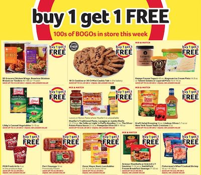 Winn Dixie Weekly Ad Christmas Dec 16 - 24, 2020
