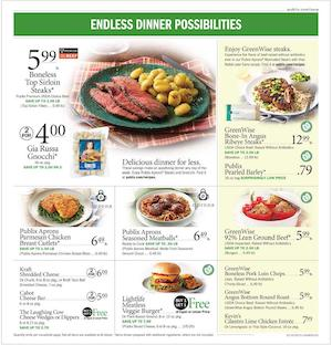 Publix Weekly Ad Jan 6 - 12, 2021