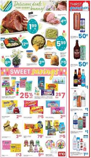 Albertsons Weekly Ad Mar 24 - 30, 2021