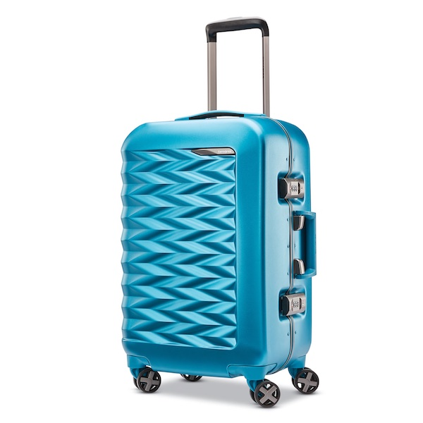 Fortifi Carry-On Spinner