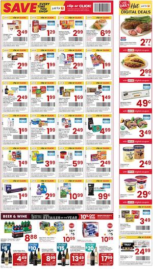 Albertsons Weekly Ad Apr 7 - 13, 2021