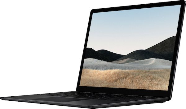 """Microsoft - Surface Laptop 4 - 13.5"""" Touch-Screen"""