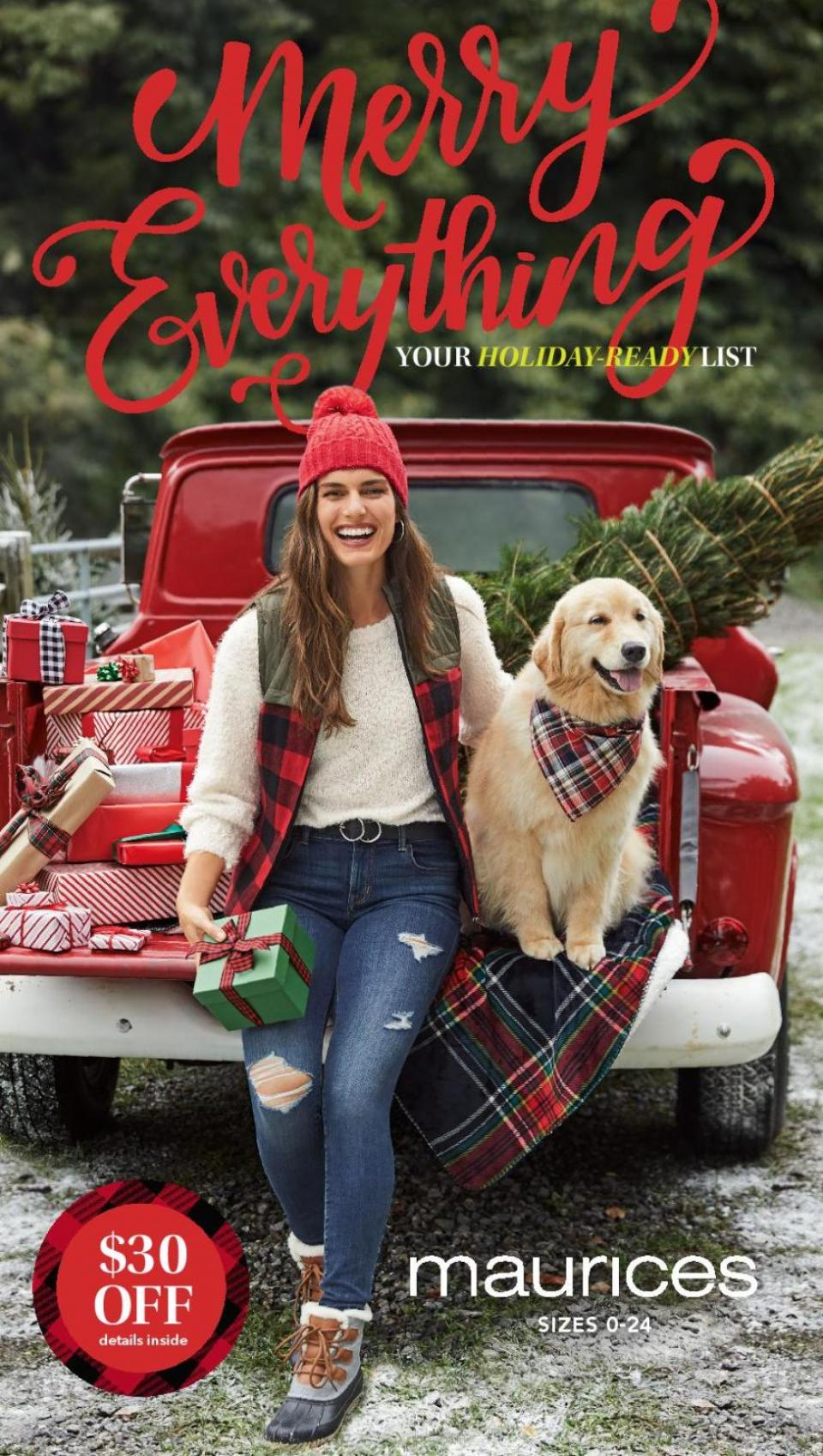Holiday Gift Guides – Christmas