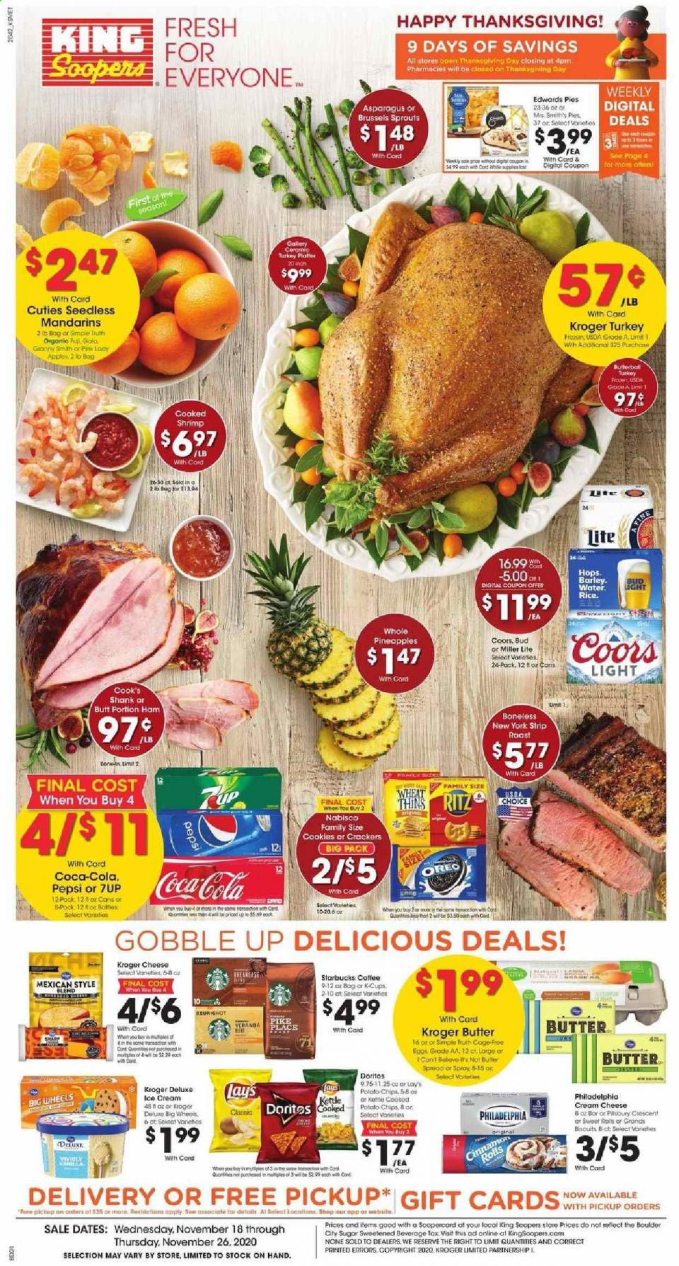 King Soopers Ad