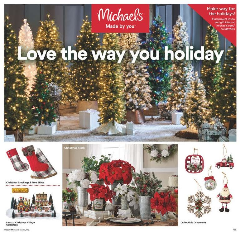 Michaels Weekly Ad