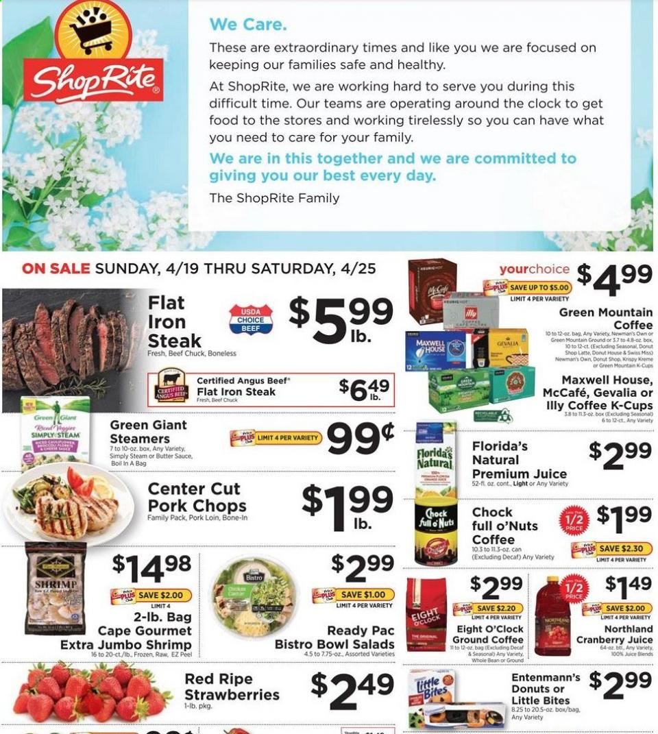Shoprite Weekly Ad